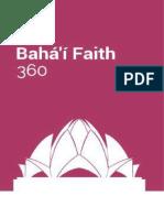 宗教經典三六O_巴哈伊教_Bahá'í Faith 360.pdf