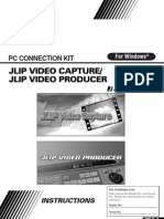 Jlipcapr en Vid Producer Manual