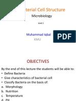 Bacteria (Unit-I) (7 files merged)