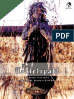 Call of Cthulhu Teufelspakt