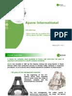 Apave India - Presentation