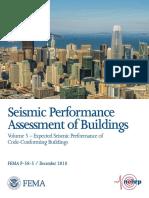 FEMA_P-58-5_Seismic Performance Buildings