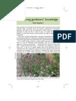 06 Gardeners Knowledge
