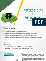 12. INSPEKSI DIRI & AUDIT MUTU.pptx