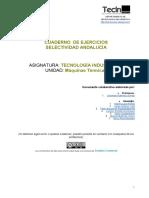 Pau Andalucia Ti2 Selectividad Maquina Termicas Tecnología Industrial
