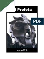 (msv-872) El Profeta