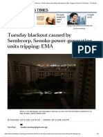 Sept 2018 blackout caused by Sembcorp, Senoko power-generating units tripping Energy Market Authority  - ST.pdf