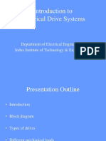 HRS-Intro to Elec Drive System
