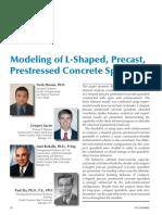 Modeling of L-Shaped Precast Prestressed Concrete Spandrels.pdf