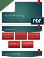 Hybrid Financing.pptx