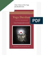 Yoga Darshan Vision Of The Yoga Upanishads B01jpe7uhc ( PDFDrive.com )