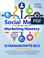[Clyne Gary] Social Media Marketing Mastery (2 Man(Z-lib.org)