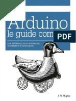 Arduino le guide complet Une référence.pdf
