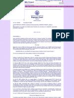 Regino v. Pangasinan Colleges, 443 SCRA 56 [2004]