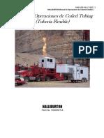 pc jorgequus 1 - HALLIBURTON Manual de Operaciones de Tuber+¡a Flexible.pdf