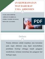 ASKEP TRAUMA ABDOMEN.pptx