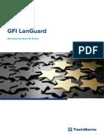 GFI Whitepaper - Techgenix GFI LanGuard product review