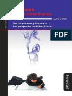 Avatares de los aprendizajes, sus dimensiones y trastornos, una perspectiva multidisciplinaria