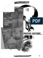 Psychological Warfare Branch - parte 3