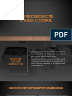 Engine Emissions and their Control.pptx