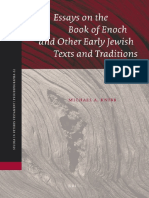 Essays on the Book of Enoch and Other Early Jewish Texts and Traditions.pdf