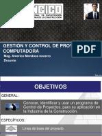 control-de-proyectos