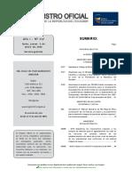 Manual Operativo de MIS MEJORES AÑOS compilación de normativas procesos y procedimiento atención integral PERSONAS ADULTAS MAYORES