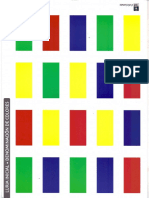 Denominacion de Colores LURIA INICIAL