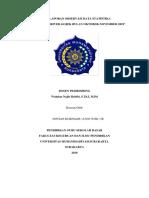 TUGAS LAPORAN OBSERVASI DATA STATISTIKA_A510170168_NOVIAN KURNIADI