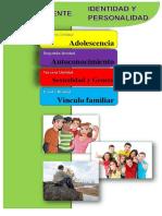 libro persona familia