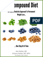FREE Chapter_ The Compound Diet
