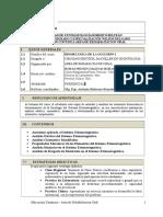 Biomecánica de la Oclusión I 2020 D