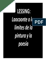 TEMA LESSING en pdf