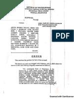Manila RTC denies bail for Aegis Juris fratmen