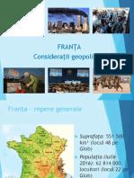 CAPITOLUL 9 FRANTA GEOPOLITICA 2018