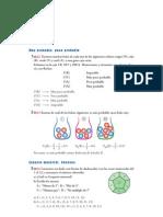 Matematicas Resueltos (Soluciones) Azar y Probabilidad 3º ESO