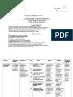 Planificare dirigentie XII 2019-2020gen