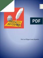 Prodotti Notevoli Squatrito Filippa Luana