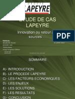 Projet Stratégie d'Entreprise_LAPEYRE_etude de cas_25092008.pptx