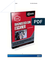 Diagnostico con Scanner-Beto Booster