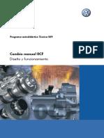509-Cambio Manual 0CF