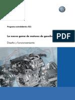 511-La Nueva Gama de Motores de Gasolina EA211