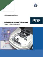 532-La Bomba de Calor de Volkswagen