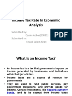 Income Tax Rate In Economic Analysis 2.pptx