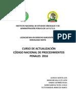 CURSO ACTUALIZACION Codigo Nacional Proc. Penales (1)
