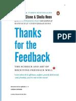 Resumen - Thanks for the feedback.pdf