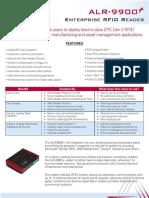 Alien-Technology-ALR-9900-Enterprise-RFID-Reader
