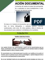 Investigacion Documental Gerencia y Transformación Estrategica Unefa 2014