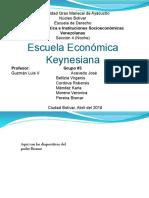 Escuela economica kaynesiana %5bReparado%5d.pptx