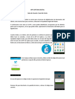 APP Captura Digital_Canal_Guía de usuario AA ASI